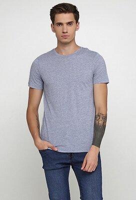Оригинальная футболка Regular fit от бренда H&M разм. XS, S