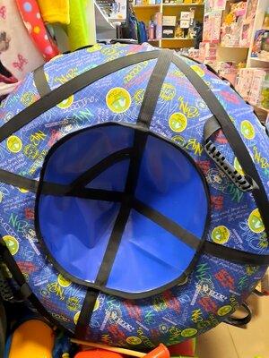 Продано: Тюбинг подушка для взрослых и детей 120 см