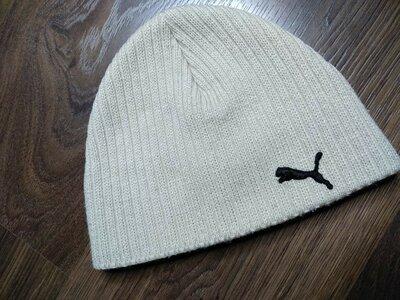 Укороченная шапка PUMA