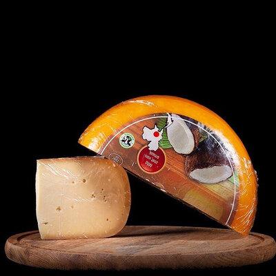 Тропический сыр