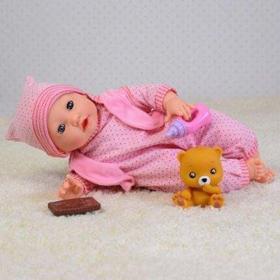 Продано: Пупс Малятко 3885 сенсорный кукла интерактивная кушает печенье