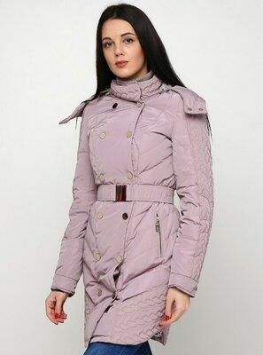 Продано: Зимняя куртка пуховик