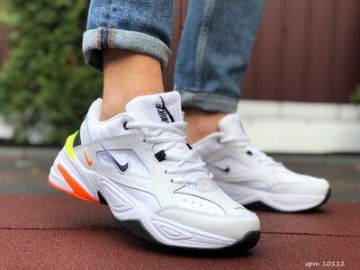Кроссовки мужские Nike М2K Tekno, белые 41-46р