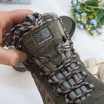 Трекинговые ботинки Karrimor.