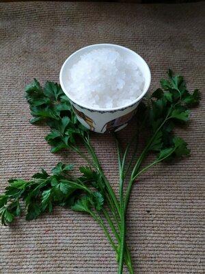 Продано: Индийский морской рис / водный кефир / water kefir