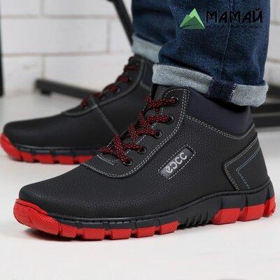 Зимние мужские ботинки -20 °C Черевики кроссовки сапоги Аб 37/2