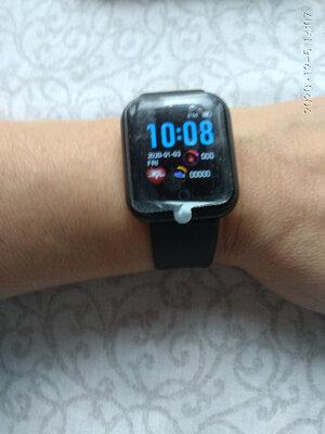 Продам смарт-часы Y68 D20