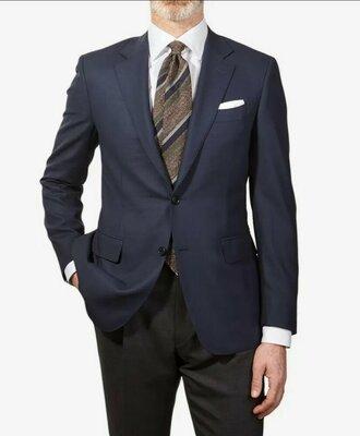 Canali travel water resistant blazer. Пиджак