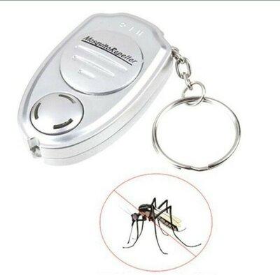 Лот из 2 штук Отпугиватель комаров, мошек до 1м