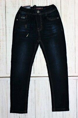Низкая цена-супер качество Теплые джинсы для мальчика Венгрия