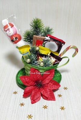 Подарочные наборы для чаепития