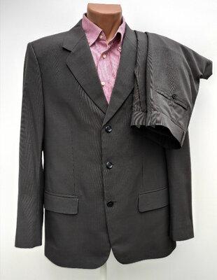 Діловий костюм тройка Розмір 48 13