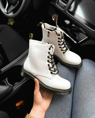 Продано: Ботинки женские демисезонные