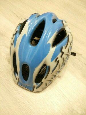 Детский шлем KED. Германия.