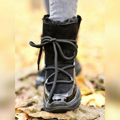 Продано: Женские ботинки 37-41