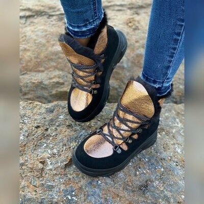Продано: Женские ботинки 38-41