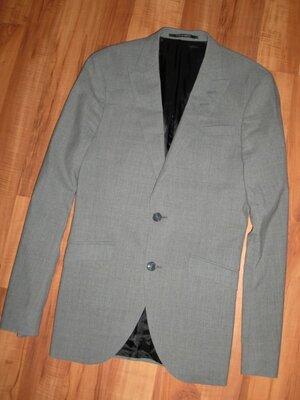 46M новый пиджак Tiger Of Sweden - Ollie Wool hilfiger brioni zilli smedley john