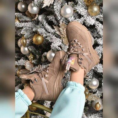 Продано: Женские ботинки 36-41