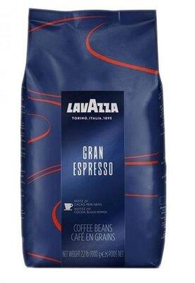 Кофе в зернах Lavazza Gran Espresso, 1кг