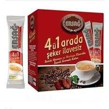 Натуральный кофе 4 в 1