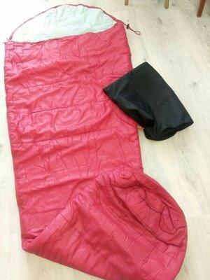 Продано: Спальный мешок. Спальник.