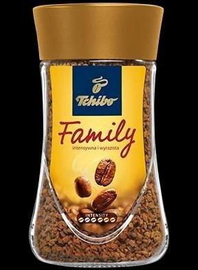 Кофе растворимый Tchibo Family, 200г. Германия
