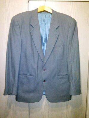 Продано: Мужской полушерстяной пиджак
