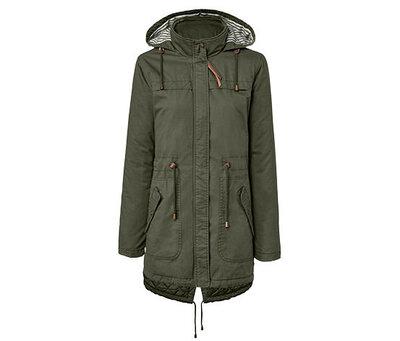 Куртка парка женская демисезонная TCM Tchibo