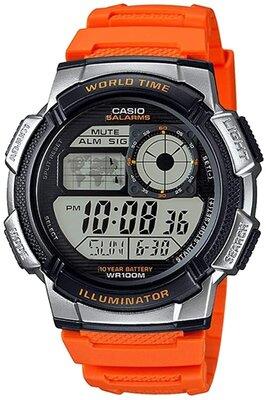 Casio на подарок супер часы