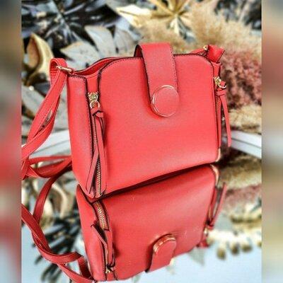 Продано: Женская сумка клатч 2 цвета