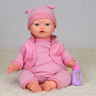 Интерактивный мимический сенсорный пупс , реборн , кукла , лялька,