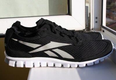 Мужские кроссовки Reebok 45.5 размер оригинал