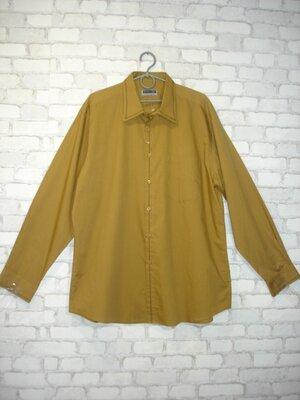 Классическая Рубашка BASIC-LINE 50-52 р
