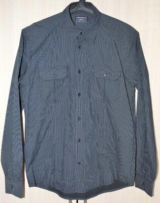 Рубашка ANGELO LITRICO® original L новая Y5-X2-4