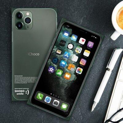 Шоколад ' iPhone 11 Pro Max '