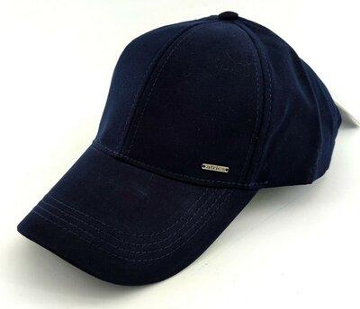 Бейсболка мужская кепка с 56 по 60 размер катоновая
