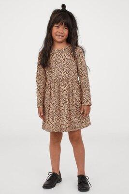 Продано: Котонова сукня для дівчинки від H&M Англія
