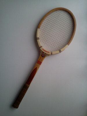 Ракетка для большого тенниса Pioneer