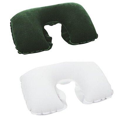 Надувная подушка подголовник Bestway 67006