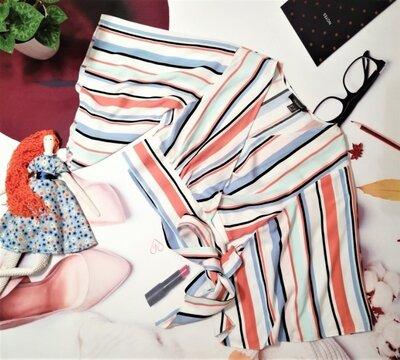 Блуза Primark, 100% вискоза, размер 14/42 или XL