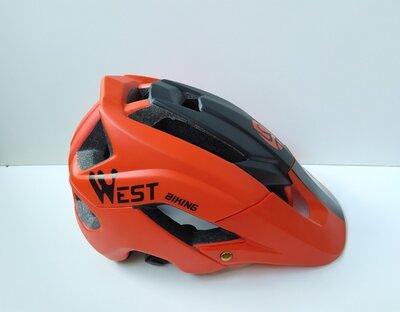 Велосипедный шлем West Biking