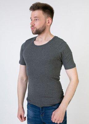 Базовая футболка М 48-50 евро Livergy.