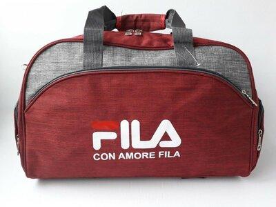 Дорожная, спортивная сумка Fila