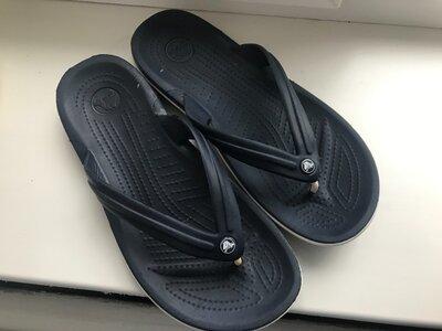 Продано: Вьетнамки crocs оригинал m 8 w10 р.41 - 42 оригинал босния