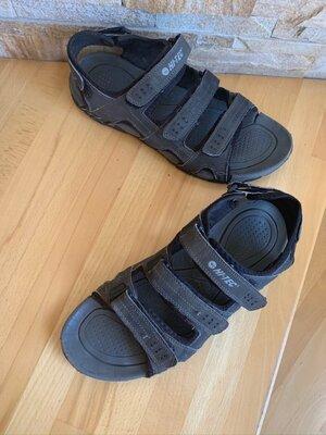hi tec сандалии мужские, размер 46-47, 31 см, босоножки
