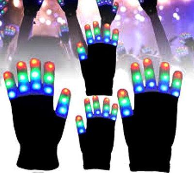 Теплые светящиеся перчатки,светодиодные лампочки,варежки,рукавички,рукавицы