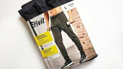 спортивні штани crivit