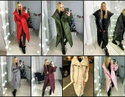 Супер акция Пальто 7 цветов 450 грн