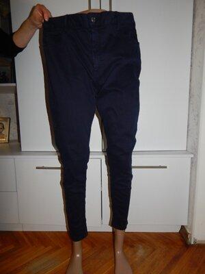 джинсы брюки модные uk18 eur46