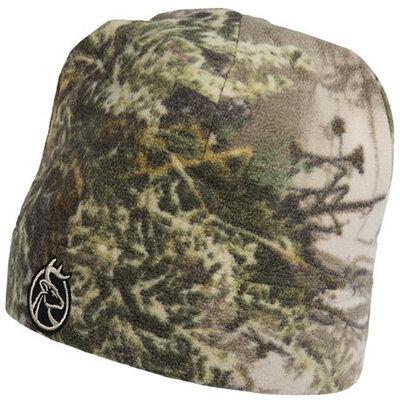 Теплая флисовая камуфляжная шапка Rutwear Stocking Cap Оригинал Сша